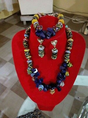 quality africa bead jewelry
