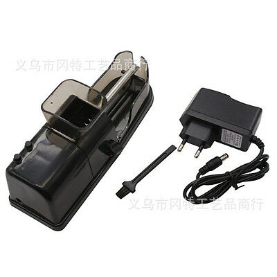 NEW Electric Automatic Cigarette Maker, Injector Rolling Machine Tobacco Roller