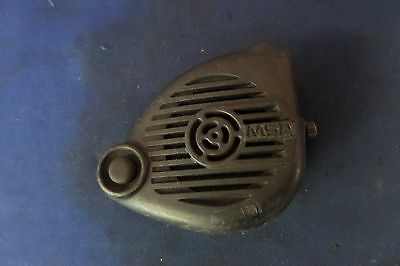 MSA Ultra Elite Voice Amplifier Used