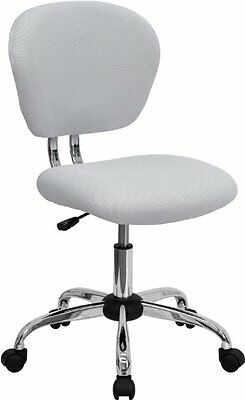 flash furniture h 2376 f pur gg mid back purple mesh task chair with