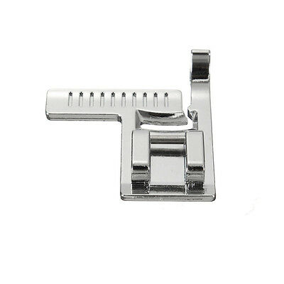 Stitch Guide Presser Foot for Domestic Household Multi-function Sewing Machine