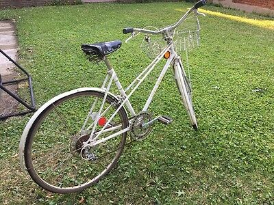 John Deere Bicycle - RARE - 1970's