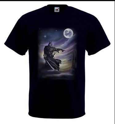 Dark Knight Ringwraiths, Nunbolg t-shirt in any size