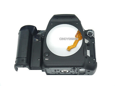 NEW Original Front Cover Shell Case For Nikon D500 Camera Replacement Unit