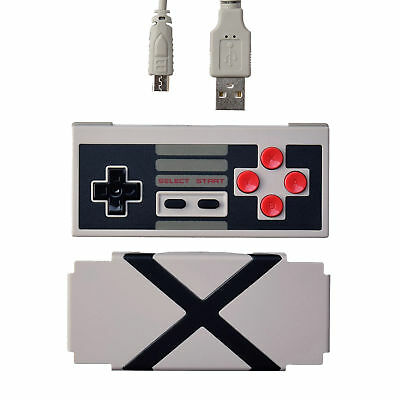 8Bitdo N30 GamePad Wireless Bluetooth Controller for Android/iOS/PC/Mac/Switch