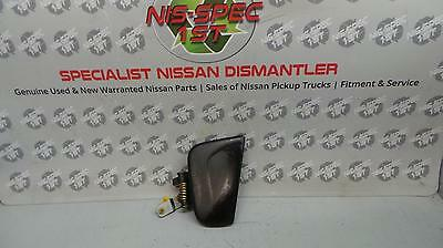 NISSAN TERRANO R3M Import 93-98 DRIVERS RIGHT REAR OUTER DOOR HANDLE