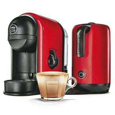 modo mio coffee machine