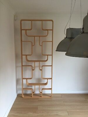 Wall Unit designed by Ludvik Volak