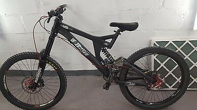 768c527b41a Specialized Bighit 2 downhill mountain bike large size • £ .