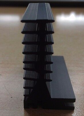 Heatsink      50 x 28 x 50 mm     PACK OF 3      Z1159