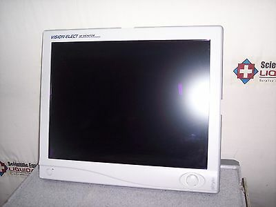 "Stryker 240-030-930 21"" Stryker VisionElect Flat Panel Monitor - No Power Supply"