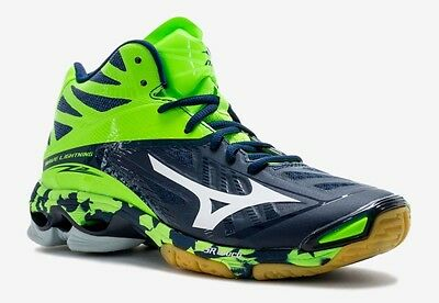 Scarpe Volley Mizuno Wave Lightning Z2 Mid