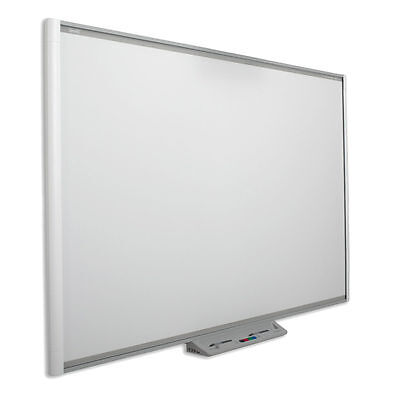 "SMART Board SBM685 INTERACTIVE WHITEBOARD 87"" - NEW"