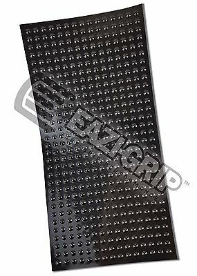 X2 Sheets Eazi-Grip EVO PRO Silicone Motorcycle Tank Pad Knee Protection Grip