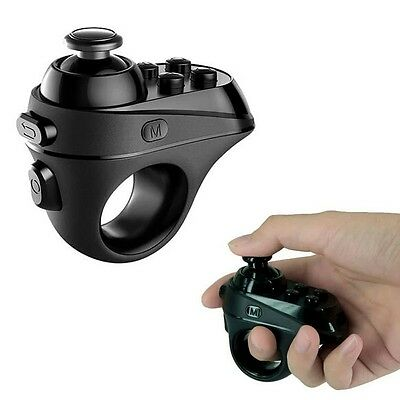 VR SHINECON 3D GLASS with FREE R1 Bluetooth 4.0 Wireless remote Gamepad-TOP ITEM