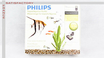 PHILIPS Purificateur pour Aquarium Tropical TAP120 Capacite 120-240 Litres