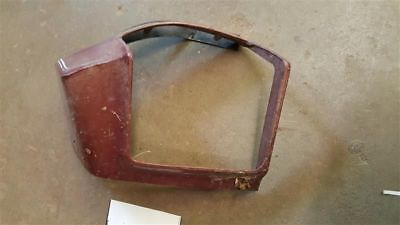 75 OLDS 88 1975 Oldsmobile delta 88 Quarter Extension