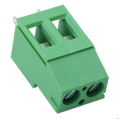 2 WAY PCB Terminal Block Connector 5 08mm 20A
