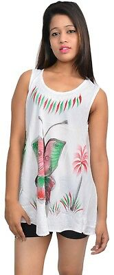10 pcs American rayon summer tops for women - store333