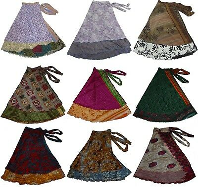 Assorted colors Kid size  skirt - store333  wholesale 40 skirts