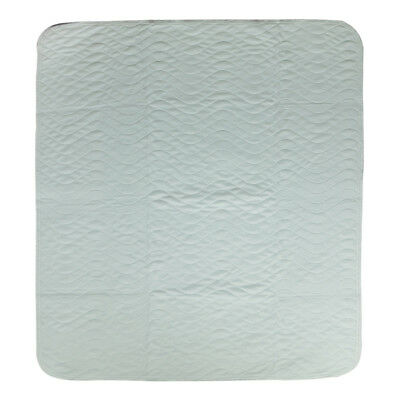 Washable Underpads Bed Under Pad Reusable Incontinent Pee Protector Green