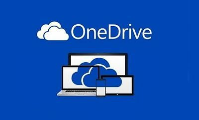 One drive LIFETIME 1000 GB 1TB  for Business Cloud space