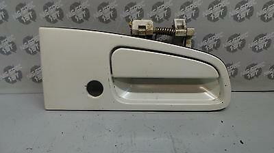Nissan Elgrand E50 96-02 Drivers Right Front Outer Door Handle
