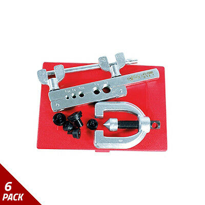K Tool International Sizing Clamp For Kti-70060 [6 Pack]
