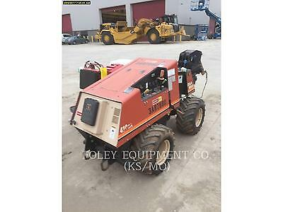 2013 DITCH WITCH (CHARLES MACHINE WORKS) 410SX Trenchers