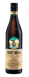 Fernet-Branca, Internationaler Bitter, 39 % Vol.Alk. - 700 ml