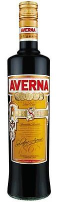 Averna Amaro Siciliano Kräuterlikör, 32 % Vol.Alk. - 700 ml