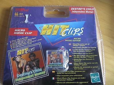 Hasbro Hit-Clips Destiny´s Child Independent Woman