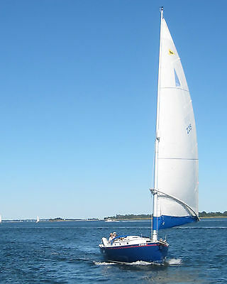 Sail Boat for Sale - Nonsuch 30 Classic - **Price Reduced**
