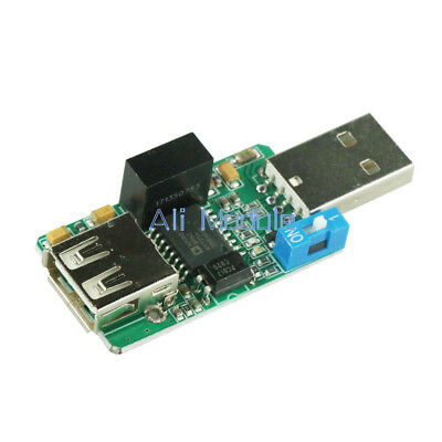 1500v Isolator USB Isolator ADUM4160 USB To USB ADUM4160/ADUM3160 Module AM