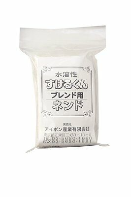 Aibon Industry 250 g clay for blending Transparent clay SUKERUKUN F/S