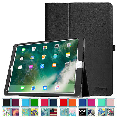 For Apple iPad Pro 12.9 inch 2nd Generation 2017 Tablet Folio Case Cover Stand