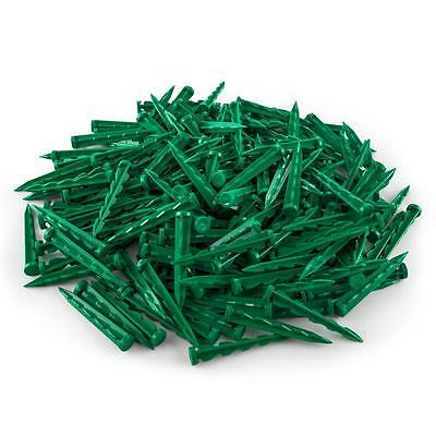 Ground Anchors For Garden Hero Robot Mower 200 Pcs Spare Plugs