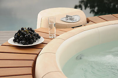 Softub Legend Modell Nr. 220 Farbe Almond Pearl