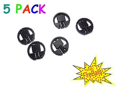 Survival Concealable Mini Handcuff Key - 5 Pack