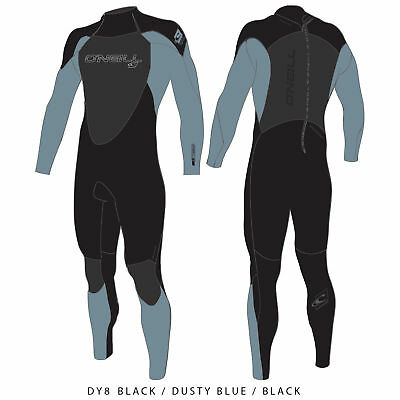 O'Neill Epic 5/4mm Mens Winter Wetsuit 2018 - Dusty