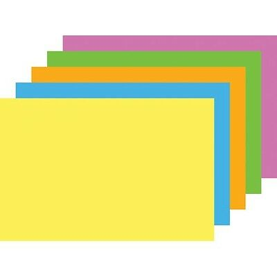 """Index Cards by Top Notch Teacher Products (4x6"""")"""