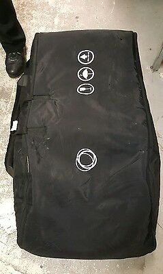Bugaboo stroller Travel Bag/ can be used for other strollers
