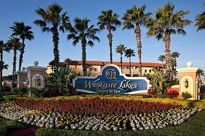 Westgate Lakes Resort & Spa. Rent Timeshare. Orlando, FL. Beautiful 3 Bedroom.