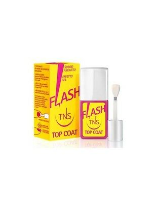 FLASH TOP COAT 10 ml - TECNIWORK - SMALTO PROFESSIONALE