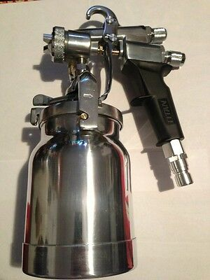 Titan Capspray Maxum II HVLP Turbine Paint Spray Gun With #3 Pro Set PN#0524041