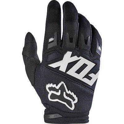 2020 Fox  Dirtpaw Race Glove Motorcycle Mtb Gloves - Blk