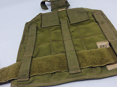 NEW US Air Force Tiger Stripe Waist Fanny Pouch Bag Medic Tactical  molle Mag