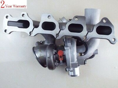 K04-049 Turbolader turbo for Opel Zafira-B Astra-H 2.0 Turbo OPC Z20LEH 240HP