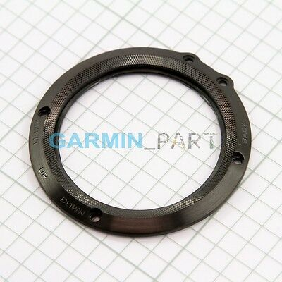 New Bezel ring without glass for Garmin Tactix bravo genuine part front case