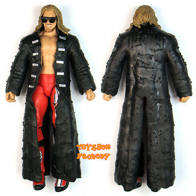 Rated R Edge Elite 8 WWF WWE Collectibles Mattel Wrestling Action Figure Kid Toy